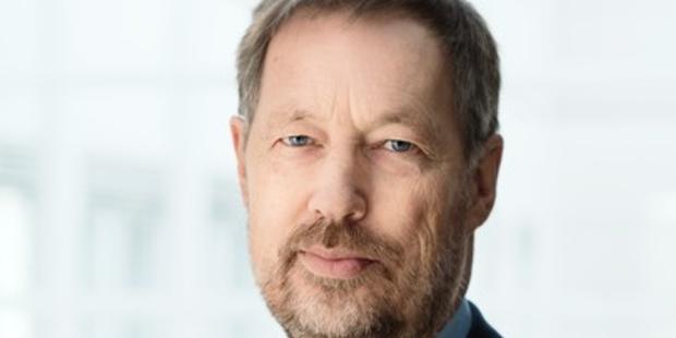 Niels Peter Louis Hansen