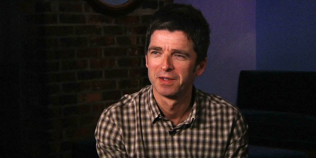 Noel Thomas David Gallagher