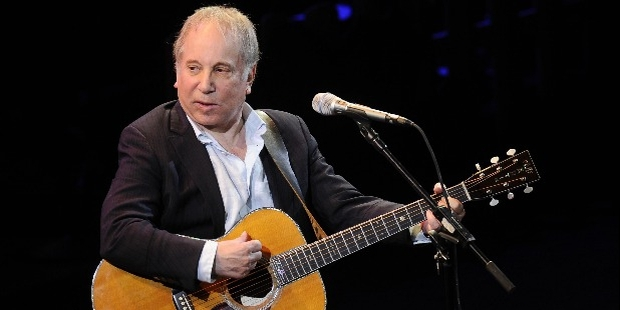 Paul Frederic Simon