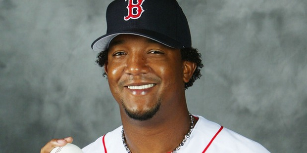 a biography of pedro martinez a baseball player