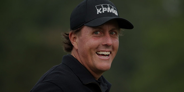 Philip Alfred Mickelson