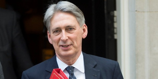 Philip Anthony Hammond