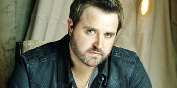 Shawn Randolph Randy Houser
