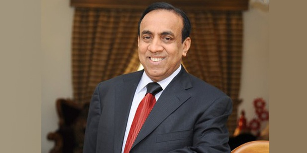 PV Ravi Pillai