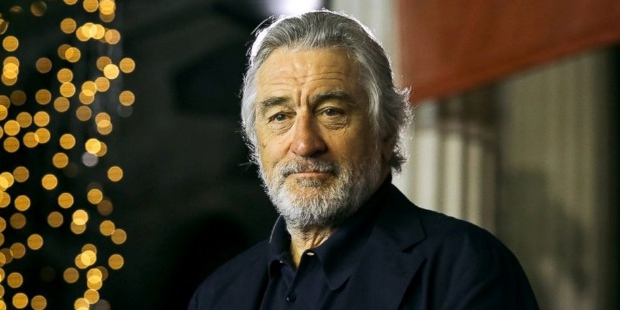 Robert Anthony De Niro