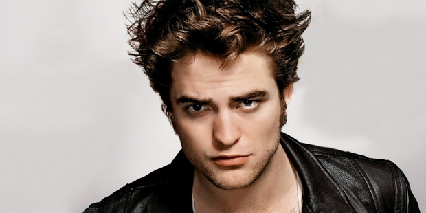 Robert Douglas Thomas Pattinson