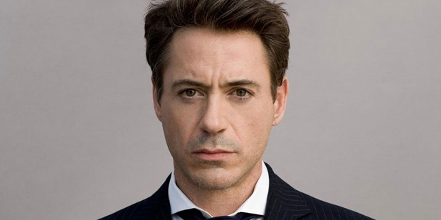 Robert John Downey, Jr.