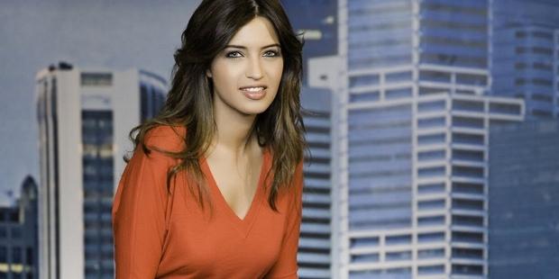 Sara Carbonero Arévalo