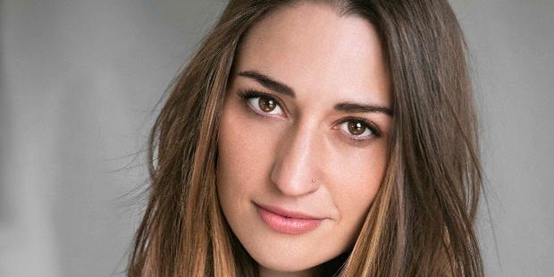 Sara Beth Bareilles