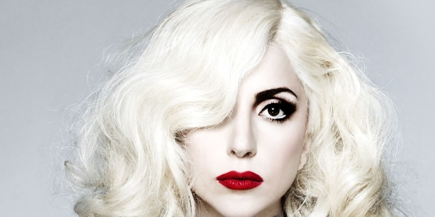 Stefani Joanne Angelina Germanotta