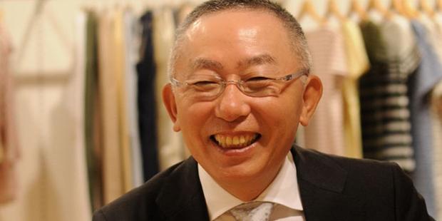 Tadashi Yanai Story - Bio, Facts, Networth, Family, Auto