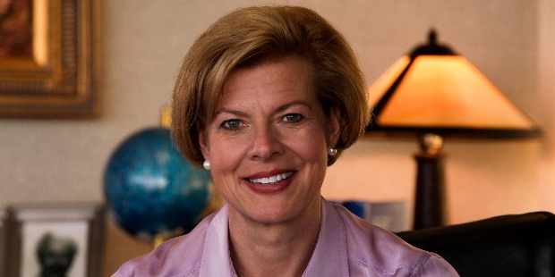 Tammy Suzanne Green Baldwin