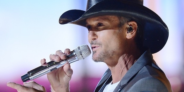 Samuel Timothy Tim McGraw
