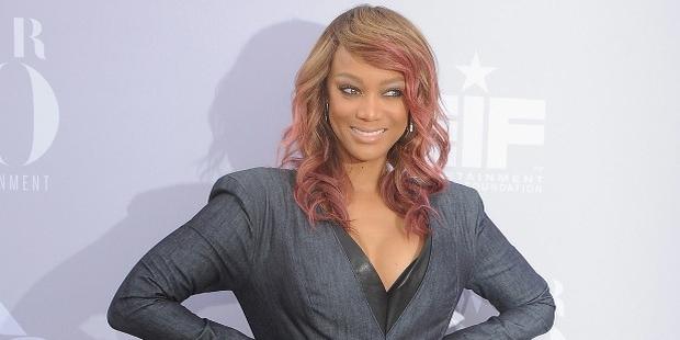 Tyra Lynne Banks
