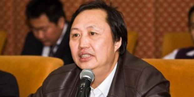 Changhong Zhang