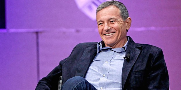 Town And Country Auto >> Bob Iger Story - Bio, Facts, Networth, Home, Family, Auto   Famous Businessmen   SuccessStory
