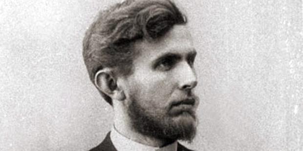 Vaclav Laurin