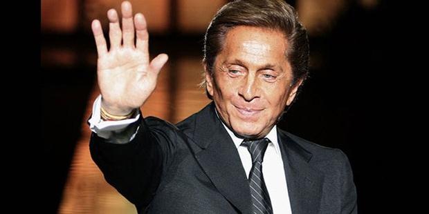 Valentino Clemente Ludovico Garavani