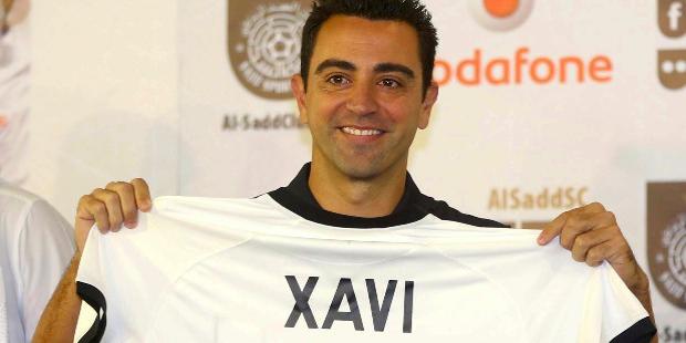 Xavier Hernandez Creus