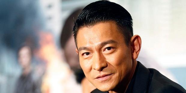 Andy Lau Tak wah