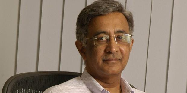 Babasaheb Neelkanth Kalyani