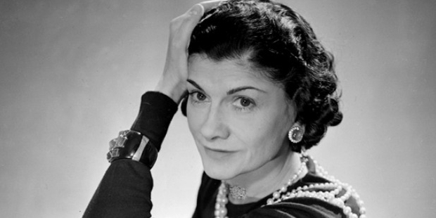 Coco Chanel Story Bio Facts Networth Family Auto Home Famous Fashion Designers Successstory