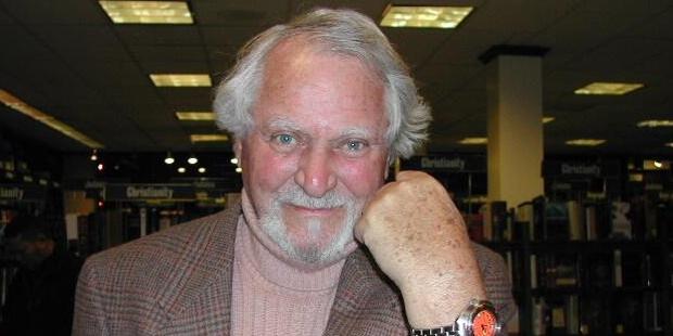 Clive Eric Cussler