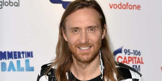 Pierre David Guetta