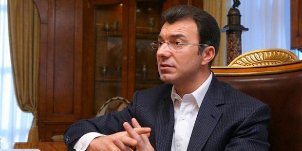 Filaret Iljich Galchev