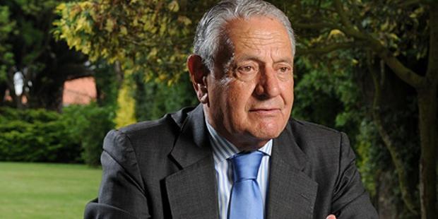 Americo Ferreira Amorim