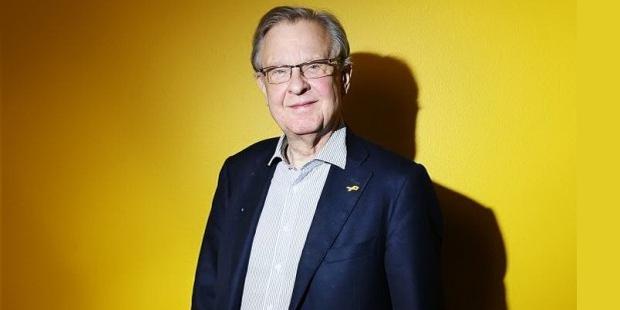 Gustaf Archibald Siegwart Douglas