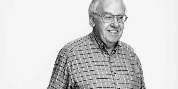 Leif Gillis Arthur Lundgren