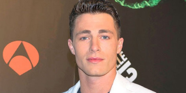 Colton Lee Haynes