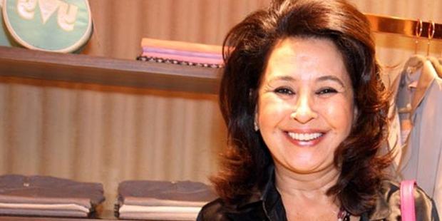 Regina de Camargo Pires Oliveira Dias Story - Bio, Facts, Networth ...