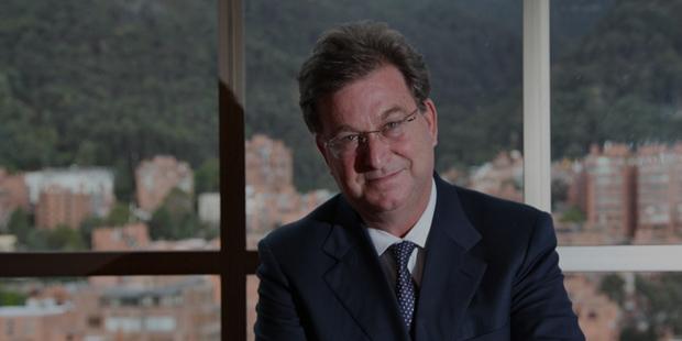 Jaime Gilinski Bacal