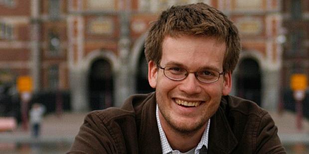 John Michael Green