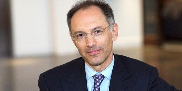 Sir Michael Jonathan Moritz