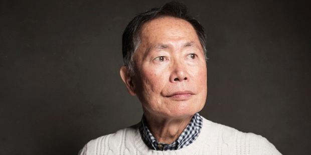 George Hosato Takei