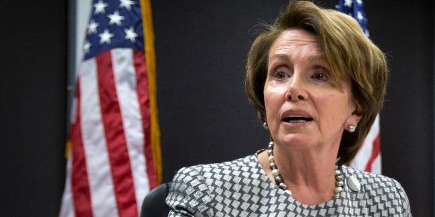 Nancy Patricia D Alesandro Pelosi
