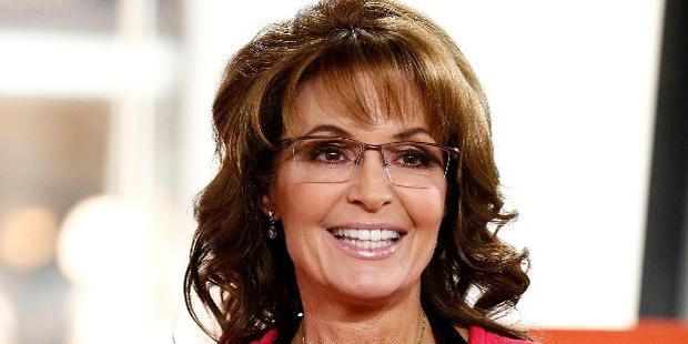Sarah Louis Palin