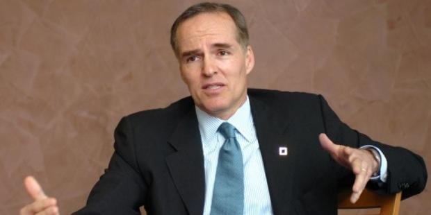 Carlos Rodriguez Pastor Persivale