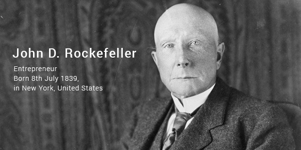 john d rockeffeller Sponsored legislation by john d rockefeller iv, the senator from west virginia - in congress from 2013 through 2015.
