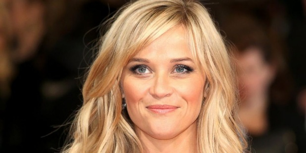 Laura Jeanne Reese Witherspoon