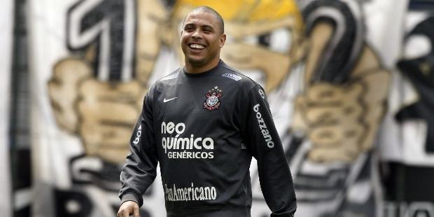 Ronaldo Luis Nazario de Lima