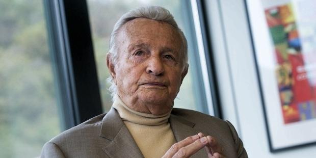 Sergio Mantegazza