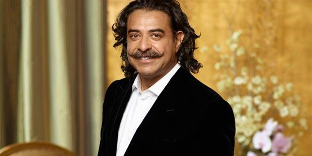 Shahid Shad Khan