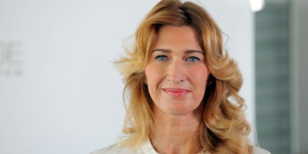 Stefanie Maria Graf