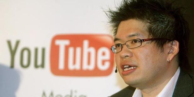 Steven Shih Chen
