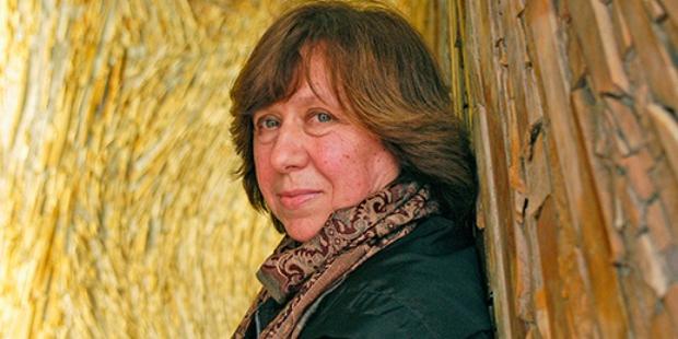 Svetlana Alexandrovna Alexievic
