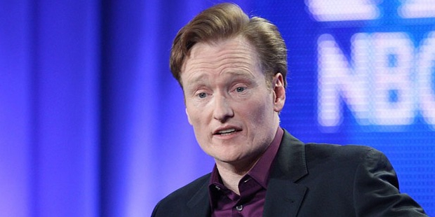 Conan Christopher O Brien
